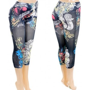 /25181-922-thickbox/silky-tatoo-design-leggings.jpg
