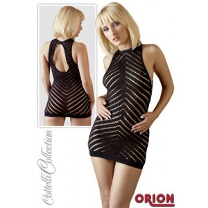 /3117-61-thickbox/mini-dress-diagonal-holes.jpg